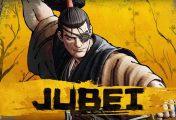 Samurai Shodown: así es la brutal presentación de Jubei
