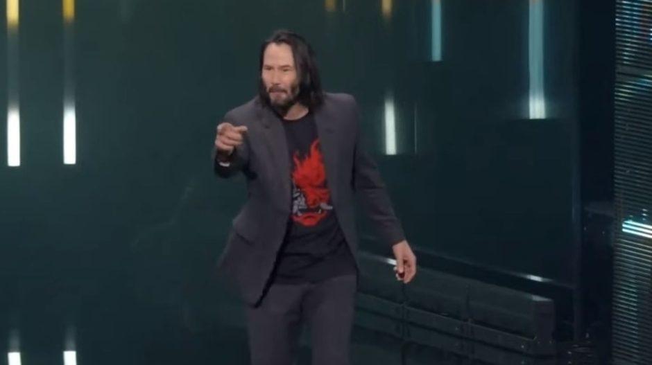 La marca Xbox y Cyberpunk 2077, ganadores en la cobertura de medios del E3