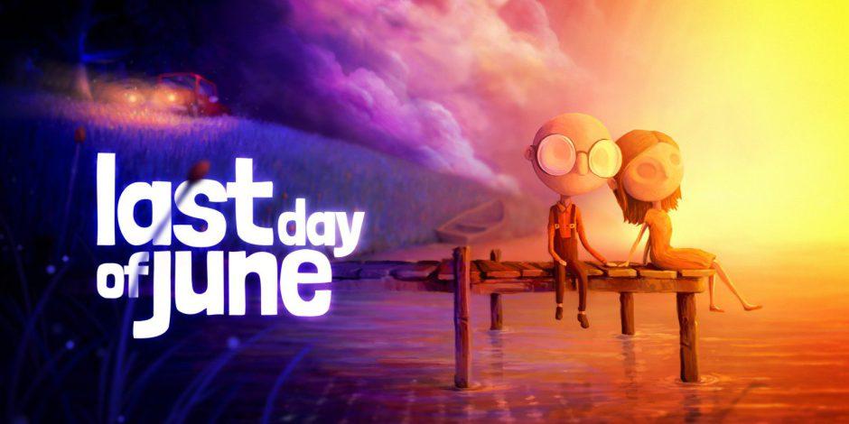 Esta semana la Epic Games Store ofrece gratis el juego Last Day of June