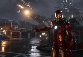 Marvel's Avengers contará con microtransacciones, aunque sólo de tipo estético