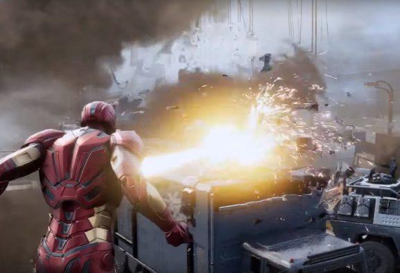 """Marvel's Avengers tendrá """"gran variedad de localizaciones"""""""
