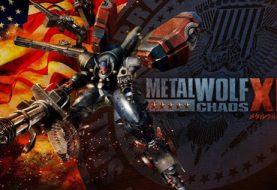 """Metal Wolf Chaos XD saldrá a la venta """"mientras el clima sea cálido"""""""