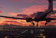 Microsoft Flight Simulator usa 2 petabytes de datos para crear entornos realistas