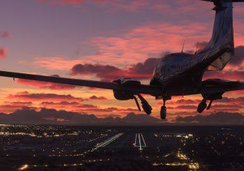 Nuevo video de Microsoft Flight Simulator centrado en la aerodinámica