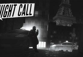 La aventura neo-noir Night Call llegará a PC el 17 de julio