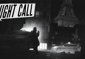 Ya disponible Night Call en Xbox One y en Xbox Game Pass