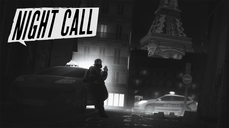 La aventura neo-noir Night Call llegará a PC el 17 de julio