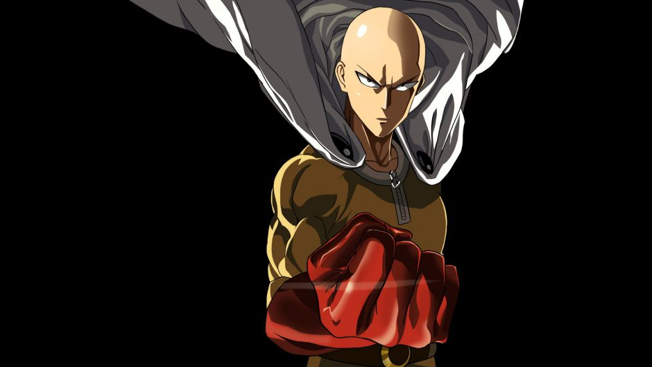 ¡Bombazo! One Punch Man: A Hero Nobody Knows anunciado para Xbox One