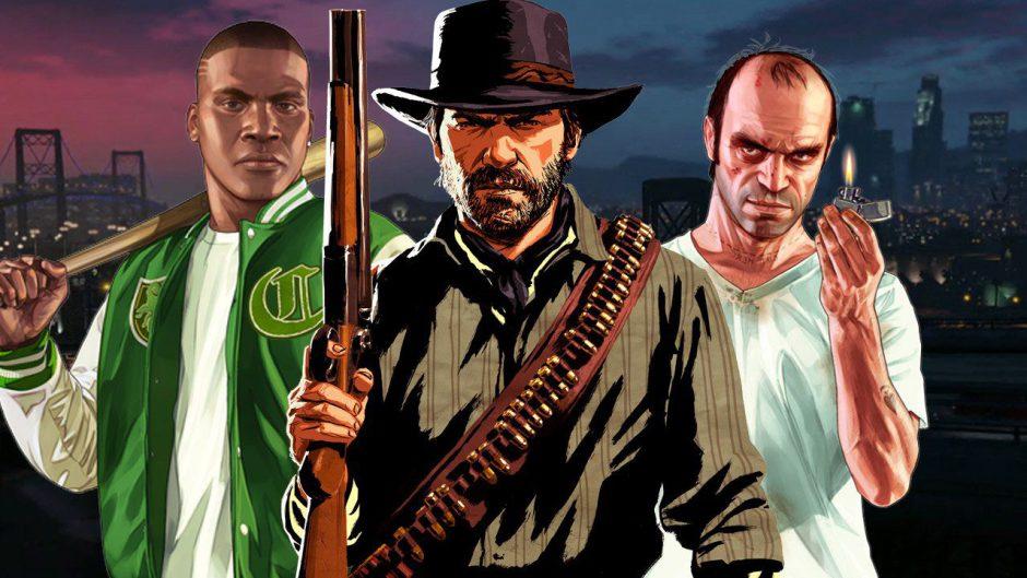 Los próximos GTA y Red Dead serán más cortos según Take-Two