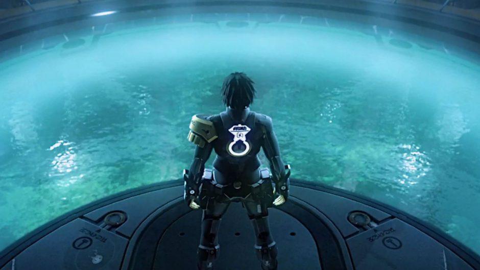 Anunciado Phantasy Star Online 2 para Xbox y PC #XboxE3