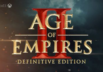 Age of Empires II: Definitive Edition ya se encuentra disponible en PC