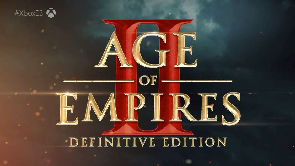Age of Empires II: Definitive Edition ya se encuentra disponible en PC