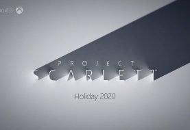 Se filtra la fecha exacta de lanzamiento de Xbox Scarlett