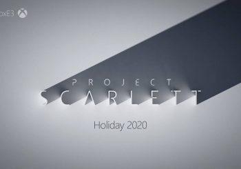 [E3 2019] Microsoft lo confirma: Project Scarlett será compatible con todos los accesorios de Xbox One