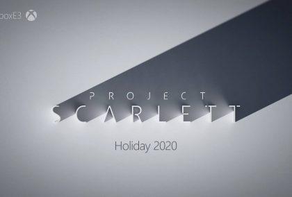 E3 2020 el año de Scarlett: Se celebrará en Los Ángeles del 9 al 11 de junio