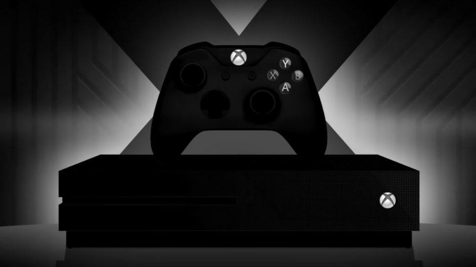 Xbox Scarlett: Microsoft niega los rumores de una cámara incluida