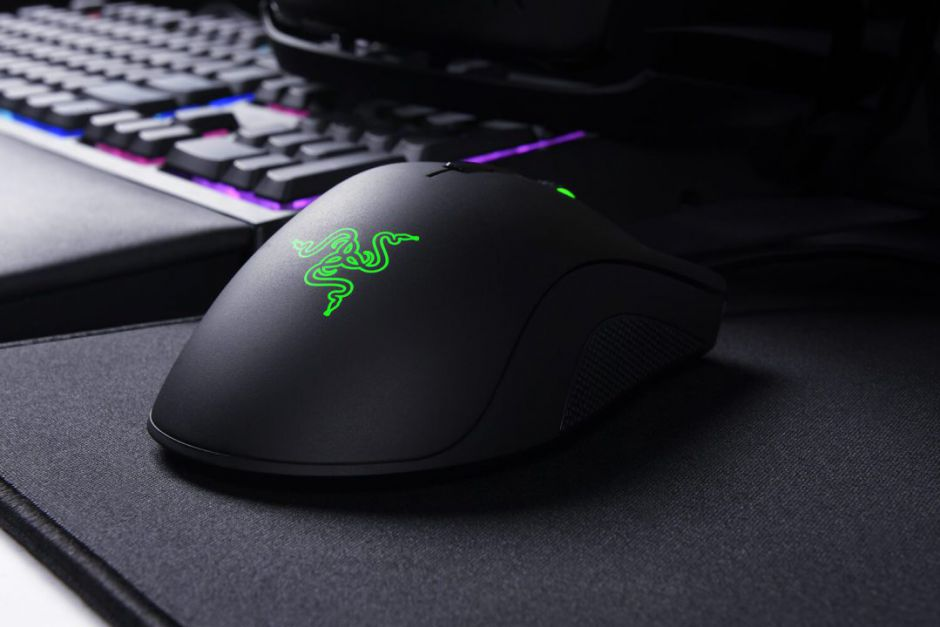 El ratón DeathAdder de Razer llega a los 10 millones de ventas