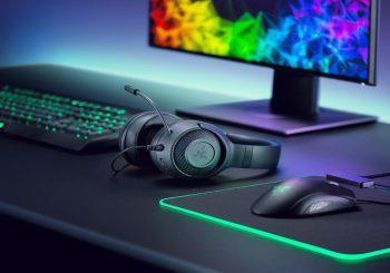 Razer presenta su nuevo headset gaming: Kraken X
