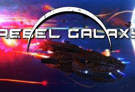 Esta semana la Epic Games Store ofrece gratis el juego Rebel Galaxy