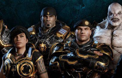 Consigue bonus de experiencia con el Sistema de Aliados de Gears 5