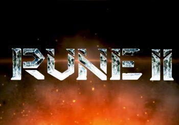 El esperado Rune II anuncia por fin su fecha de lanzamiento