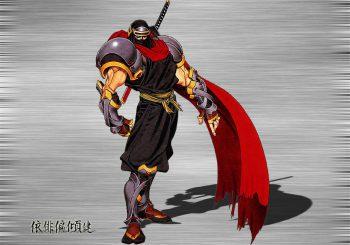 Samurai Shodown presenta a Hanzo con un espectacular tráiler