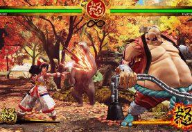 Samurai Shodown desvela los cuatro nuevos personajes de su DLC