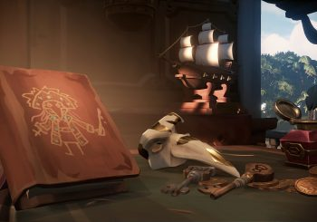 Guía de Sea of Thieves Tall Tales: El Cuentacuentos Legendario