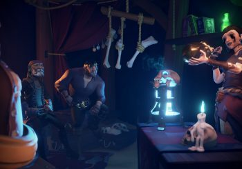 Guía de Sea of Thieves Tall Tales: La Granuja Maldita