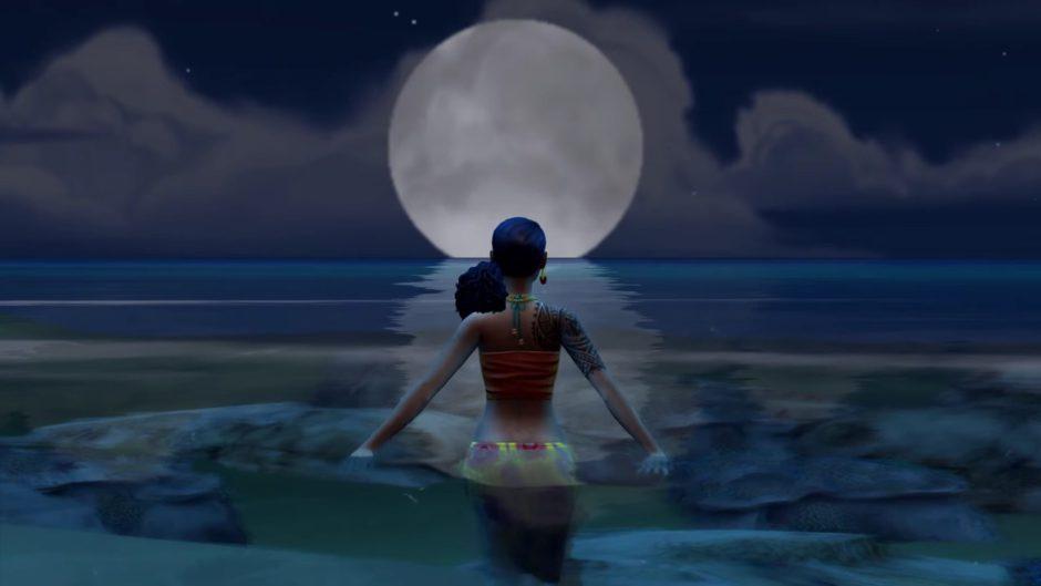 [E3 2019] Los Sims 4 presenta nueva expansión: Island Living