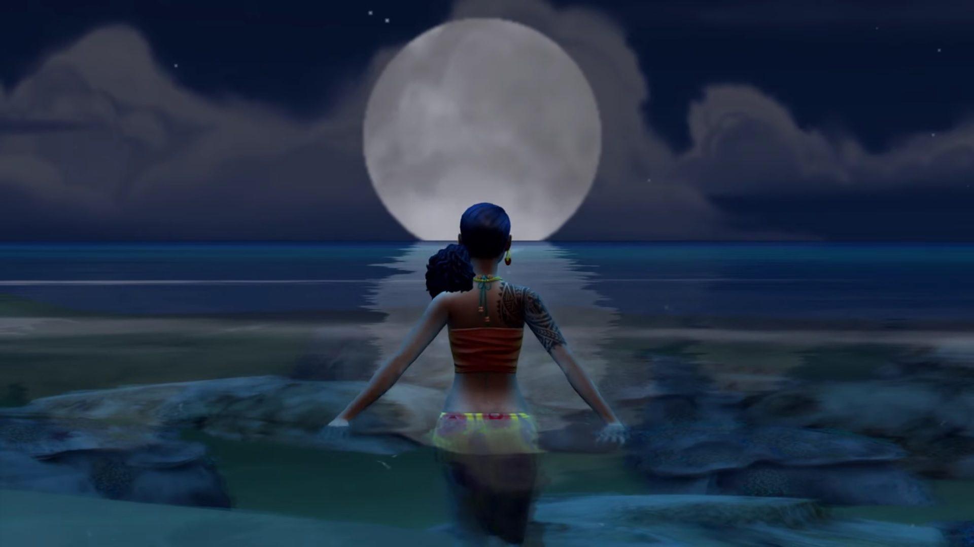 E3 2019] Los Sims 4 presenta nueva expansión: Island Living