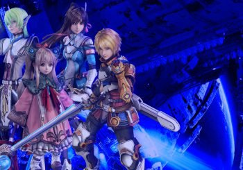 Ya disponibles Star Ocean: The Last Hope e Infinite Undiscovery
