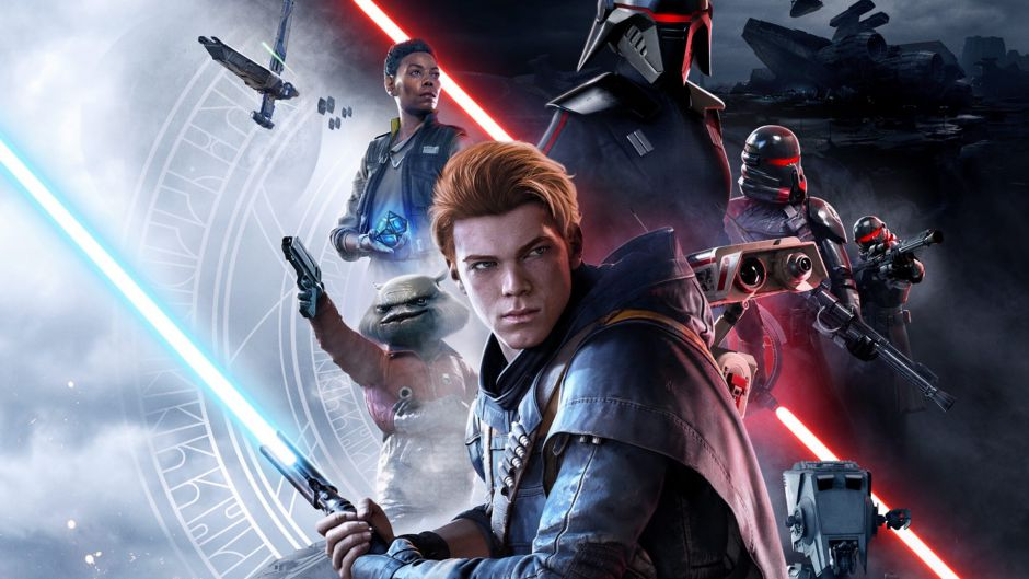 Star Wars Jedi: Fallen Order y Dark Souls, una unión de la fuerza