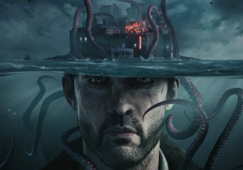 Hazte con The Sinking City para Xbox One a precio de derribo