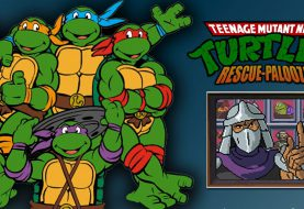 Consigue gratis para PC: Teenage Mutant Ninja Turtles: Rescue-Palooza!