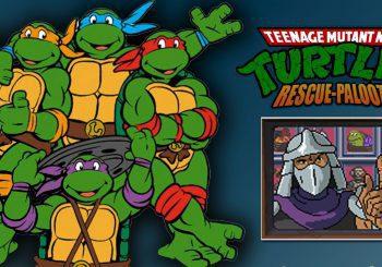 Consigue gratis para PC: Teenage Mutant Ninja Turtles: Rescue-Palooza!