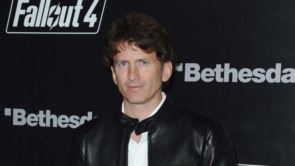 "Todd Howard sube el hype con Fallout 76 ""Vendrán cosas emocionantes"""