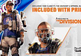 Consigue contenido gratuito para The Division 2 con Twitch Prime y Uplay