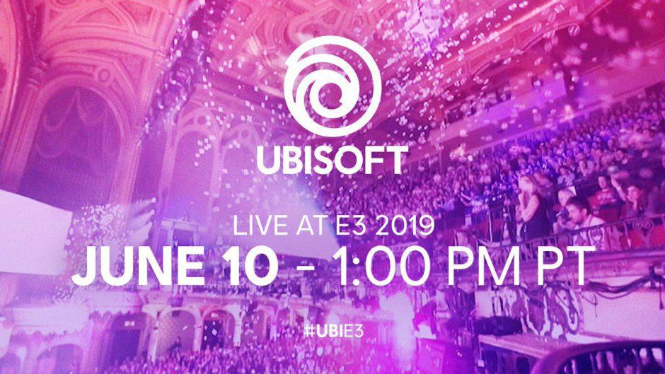 Camino al E3 2019: ¿Qué podemos esperar de la conferencia de Ubisoft?