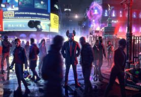 Watch Dogs Legion anuncia su fecha de lanzamiento con un brutal gameplay