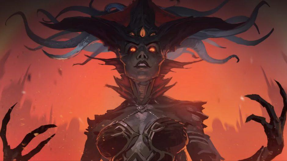 Ya tenemos fecha y detalles para el parche 8.2 de World of Warcraft Battle for Azeroth