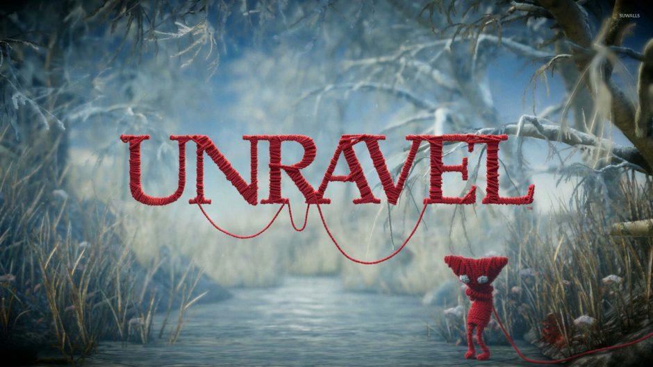 Tardaremos en ver Unravel 3 según su desarrollador