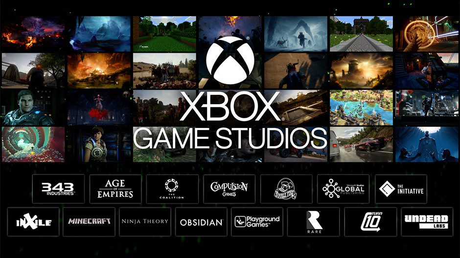 Xbox Global Publishing prepara un second party exclusivo no anunciado