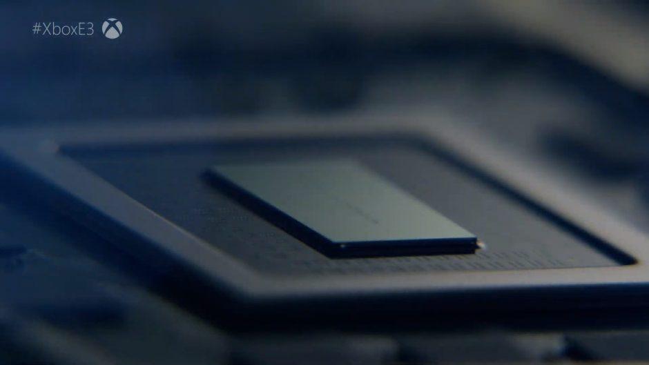 Rendimiento y gráficos, el objetivo de Xbox Scarlett