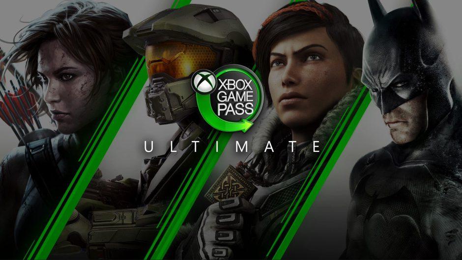¡Vuelve el ofertón! Consigue 3 meses de Xbox Game Pass Ultimate por 1€