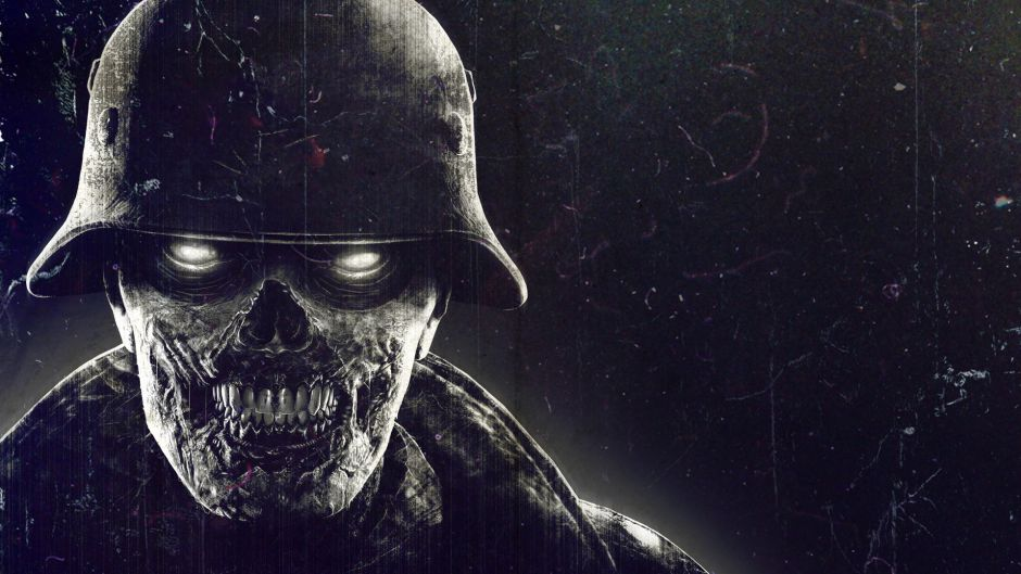 Nuevo gameplay de Zombie Army 4