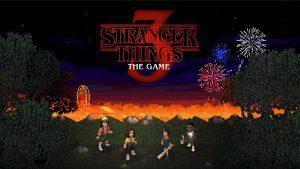 Análisis de Stranger Things 3: The Game - Analizamos Stranger Things 3: The Game. El juego oficial de la tercera temporada de la serie. Una aventura beat 'em up con tintes de rol en pixel art.