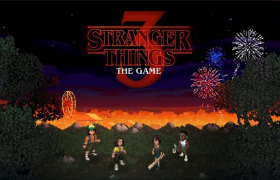 Análisis de Stranger Things 3: The Game