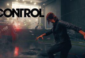 No te pierdas el genial tráiler de lanzamiento de Control