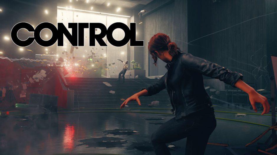 La mejor versión de Control en consolas es la de Xbox One X
